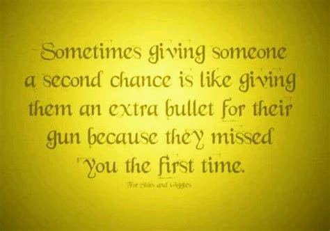 Quotes Second Chance Relationships