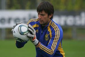 Матчи на Евро-2012 могут стать для Шовковского последними в сборной Украины