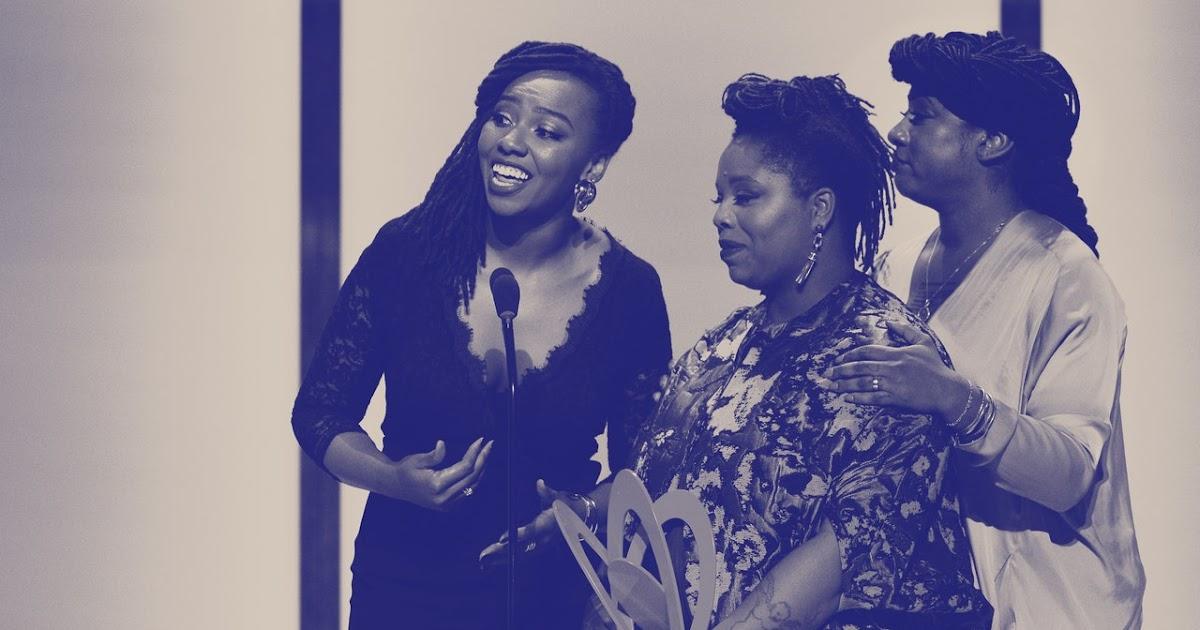 Um cofundador da Black Lives Matter explica por que esse tempo é diferente