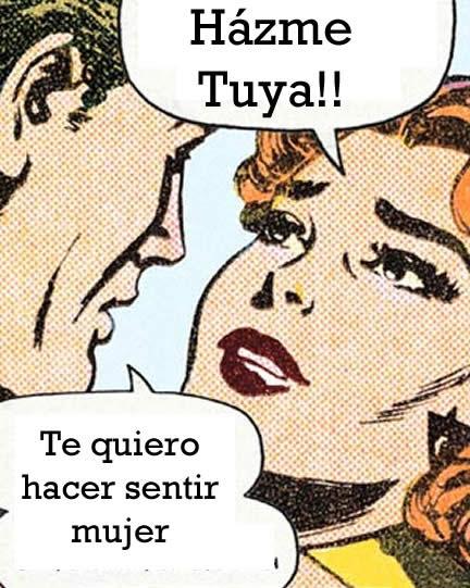 Frases De Novela Para Decir Que Iban A Hacer El Amor Cuando Era