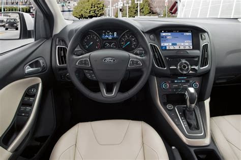 ford focus overview  news wheel