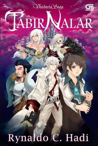 Tabir Nalar by Rynaldo Cahyana Hadi