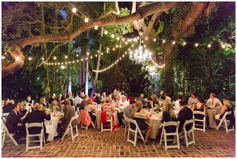 morgan dereck  sunken gardens wedding  st