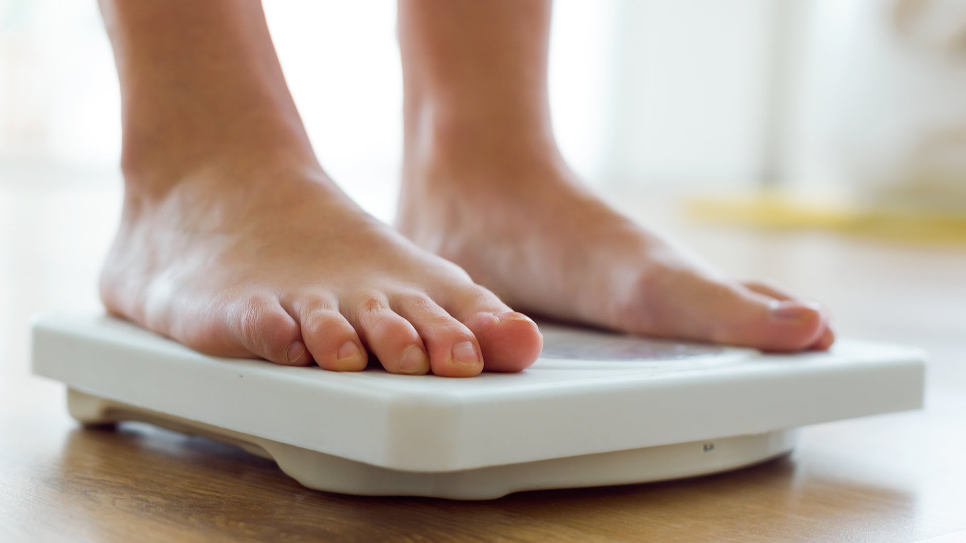 Diet and Exercise Work for Weight Loss, Even If You Have the 'Obesity Gene'