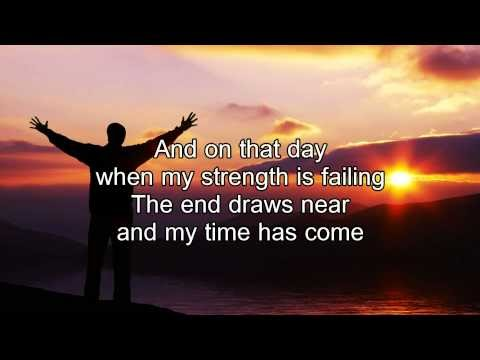 Daniel Choy: 10,000 Reason (Bless The Lord) – Matt Redman @ 2011. C ...