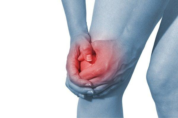 How to Heal Your Knees and Joints with a Simple Recipe