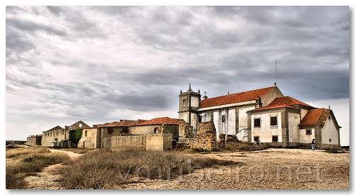 Nossa Senhora do Cabo by VRfoto