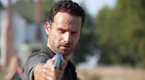 The Walking Dead - Le Nebraska