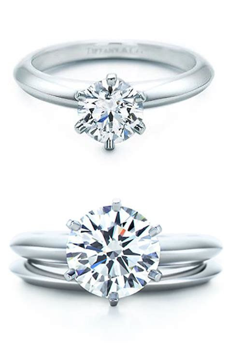 The Tiffany Setting Engagement Ring