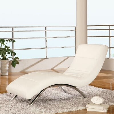 Indoor Chaise Lounges | AllModern