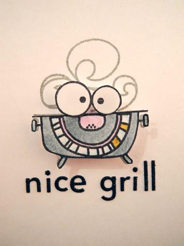Nice Grill (close)