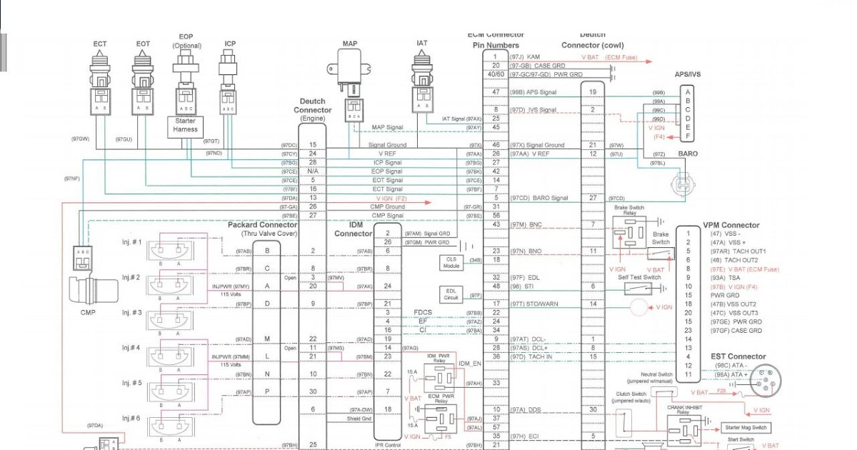 34 International School Bus Wiring Diagram - Wiring ...