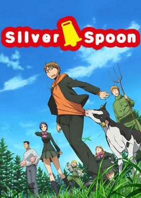 Silver Spoon - Season 1