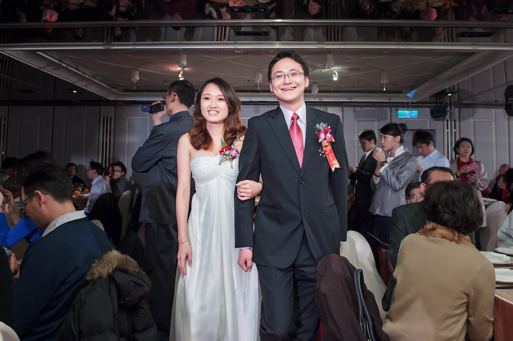 086亞都麗緻婚禮攝影