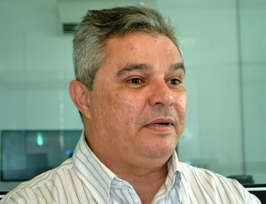 Felipe Augusto Leite, novo presidente da Fenapaf (Foto: Jocaff Souza/GloboEsporte.com)