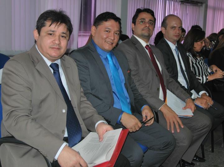 Promotores de justiça acompanharam sessão do Conselho Superior