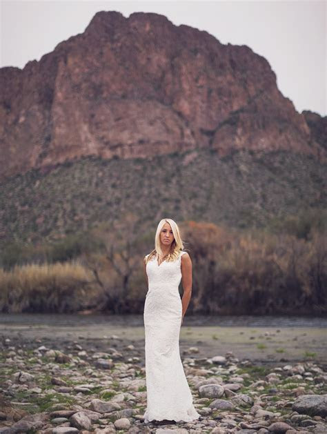 Stylized Bridal Shoot in Mesa, AZ   Top Colorado Mountain