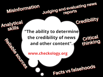 Checkology Provides Educational Resources to Help Students Become News Literate