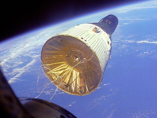Imatge del dia (NASA)
