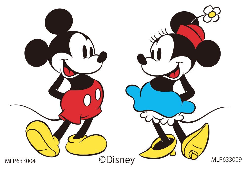Latest ミッキー ミニー ディズニー イラスト 白黒 タトゥー