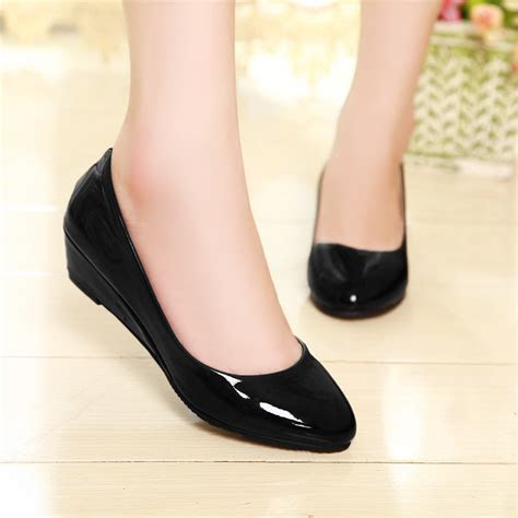 Cheap Low Heels   Fs Heel