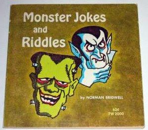 monsterjokesriddles
