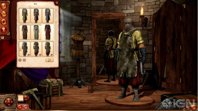 The Sims Medieval Picture