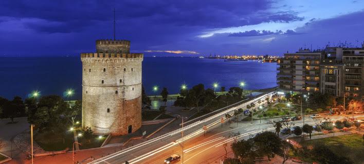 Η Θεσσαλονίκη... κόντρα στο Παρίσι (Φωτογραφία: shutterstock)