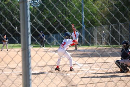 baseball 305