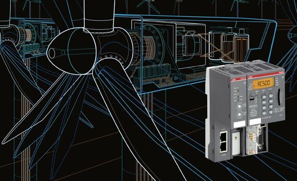"""PLC AC500-XC de ABB para uso en """"condiciones extremas"""""""