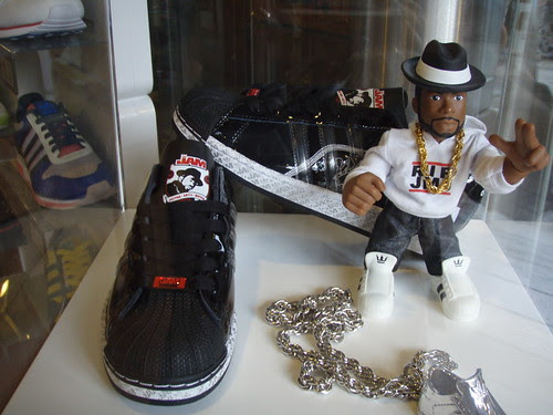 RunDMC shoes