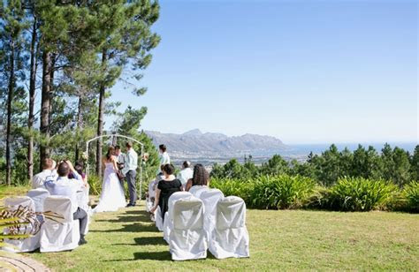 Lalapanzi Lodge   Intimate Wedding Venues   Western Cape