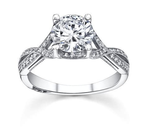 Cheap Wedding Gowns Online Blog: Tacori Engagement Wedding