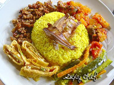 Nasi Kuning - www.jurukunci.net