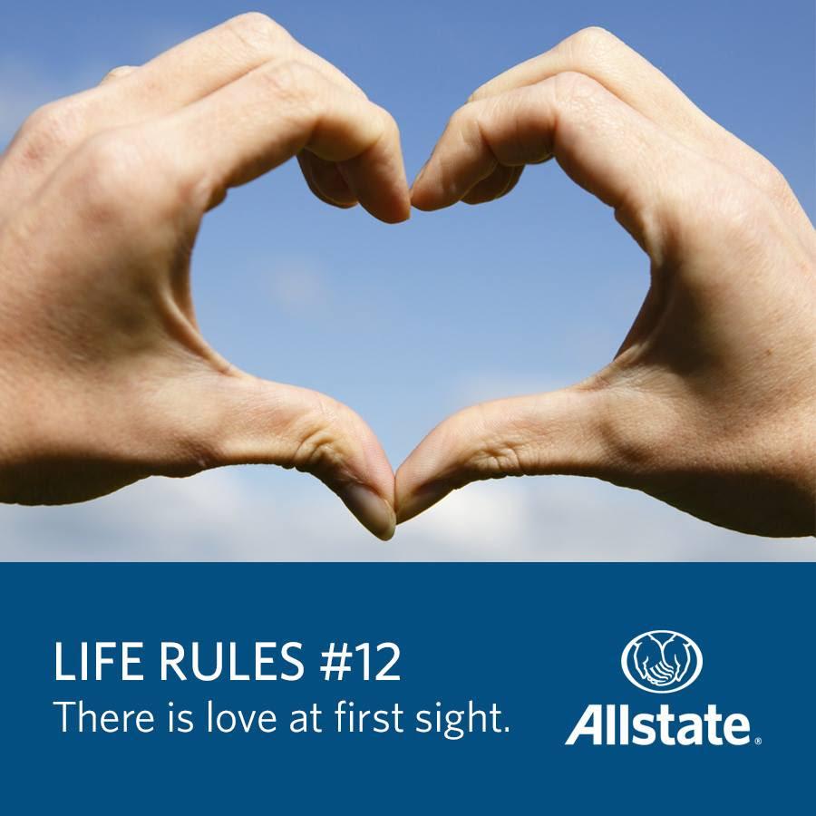 Allstate Insurance Agent Sean Sartell, Prineville