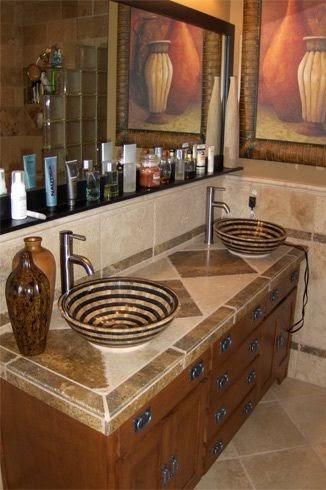 Bathroom Decor Ideas Circular Shower Curtain Rails Add An