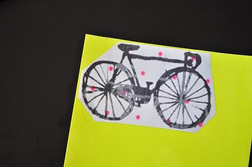 bike voor