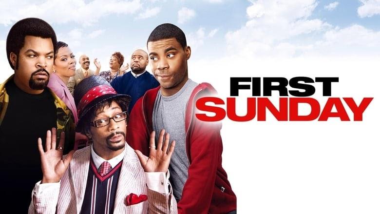 First Sunday Stream