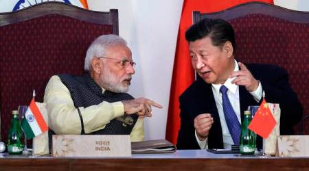 Never acknowledged the existence of Arunachal Pradesh:China