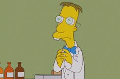 Professor Frink 2