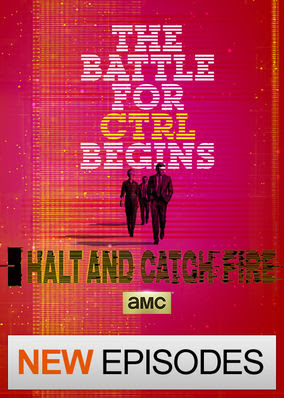Halt and Catch Fire - Season 2