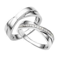 matching wedding bands for him and her   Home > Special