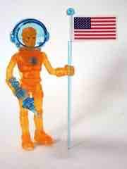 Four Horsemen Outer Space Men Alpha Phase Jack Asteroid Action Figure