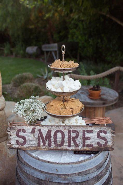 Elegant Western Wedding   Western Wedding Ideas   Wedding