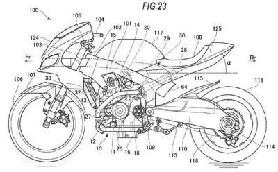 Suzuki Patenkan Motor Dengan Turbo Ceriwis Forum Komunitas Dan