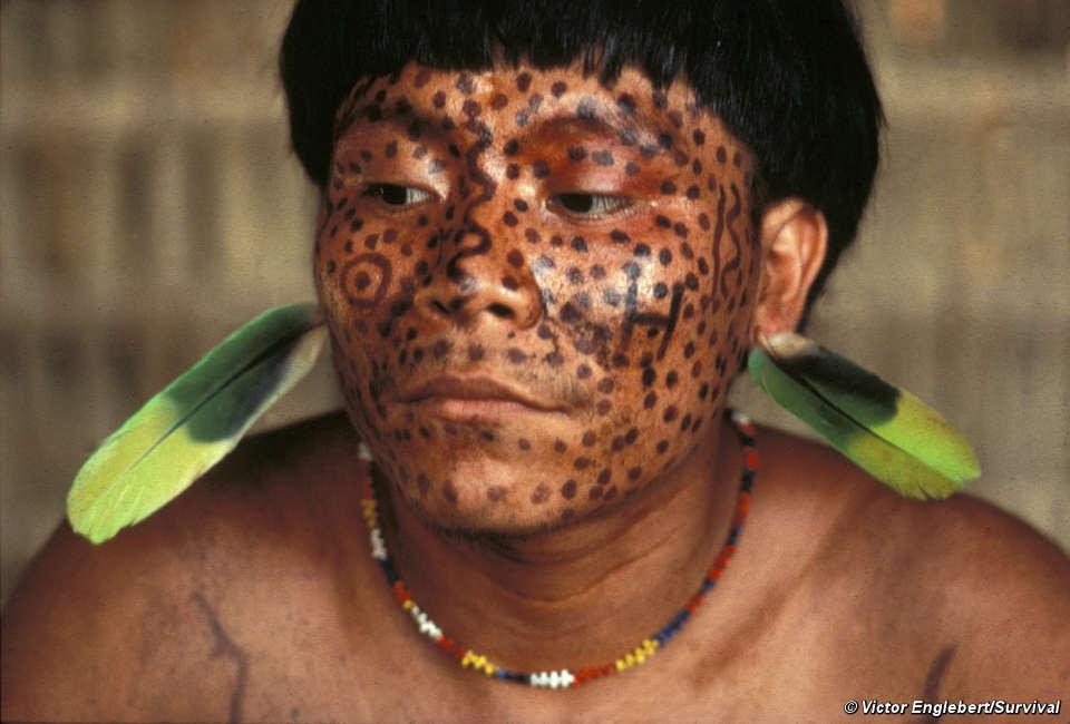 """Résultat de recherche d'images pour """"tribu des Yanomami"""""""