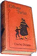 The Adventures of Oliver Twist by Charles Dickens