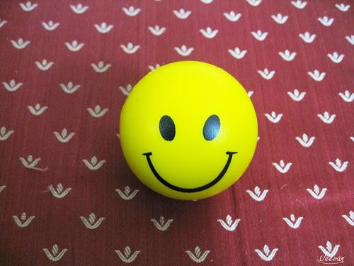 Smile plz