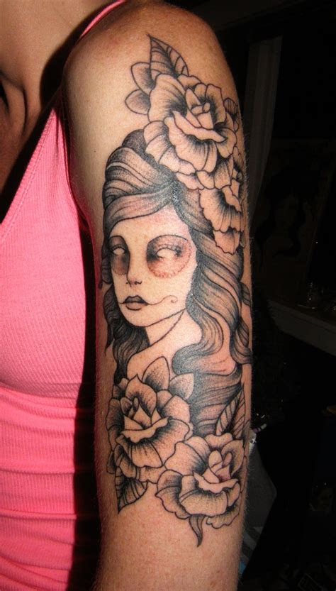 girls arm tattoo design ideas pictures gallery