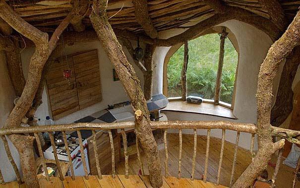 Εκπληκτικά σπίτια που μοιάζουν βγαλμένα από παραμύθι (2)